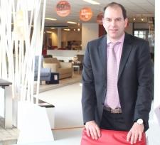Rob van den Bos - Vegers Meubelen