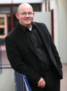 Mick Waulthers - directeur Gilde Opleidingen